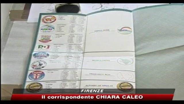 Regionali in Toscana, 3 milioni di elettori e 5 candidati