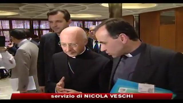 Genova, lettera minatoria indirizzata a Monsignor Bagnasco