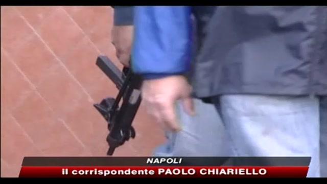 Operazione contro i Casalesi in Campania e altre regioni