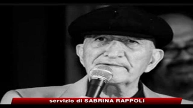 E' morto Nicola Arigliano, portò il jazz al grande pubblico