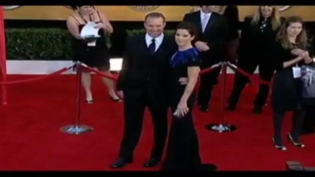 Sandra Bullock, il marito va in clinica per malati di sesso