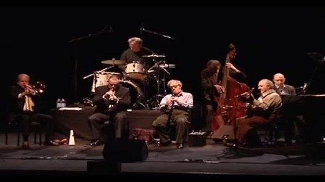 Roma, Woody Allen entusiasma l'auditorium suonando jazz