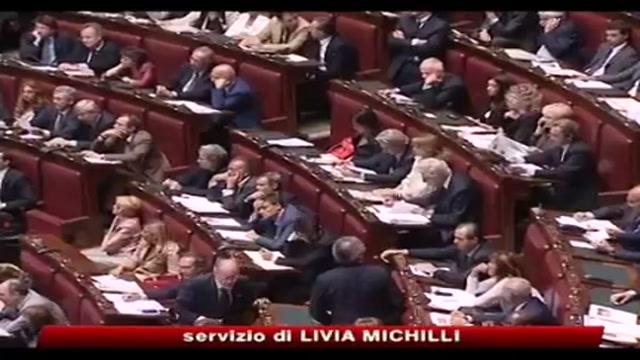 Tensioni Pdl, Bersani: forse aggiustano ma non risolvono