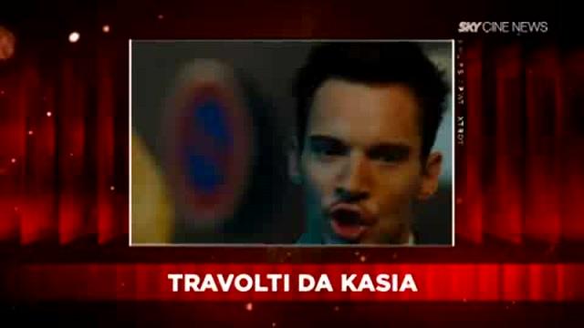 SKY Cine News: Intervista confidenziale a Kasia Smutniak
