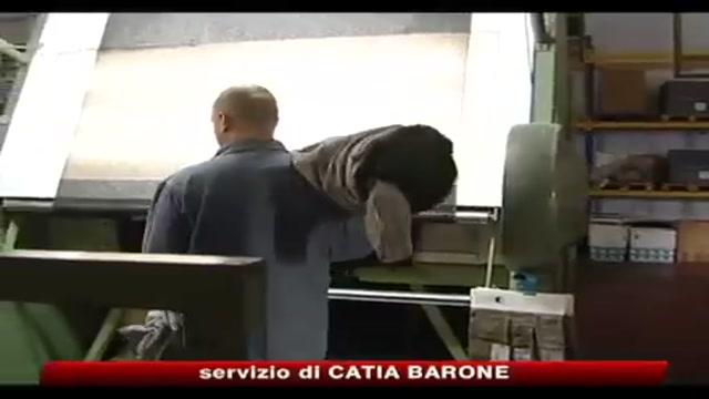 Istat, disoccupazione a Marzo a 8,8%, massimo da 2002