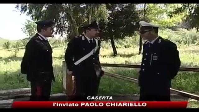 Caserta, lago Falciano chiuso per pericolo coccodrillo