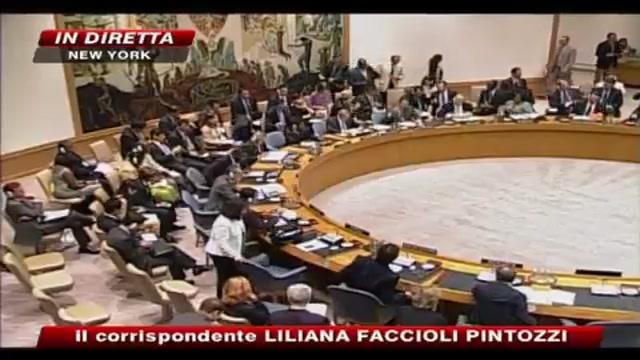 Strage su nave ONG, ancora in corso Consiglio ONU