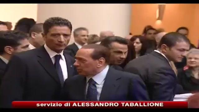 Lodo Alfano, maggioranza: Allargare scudo per premier e ministri