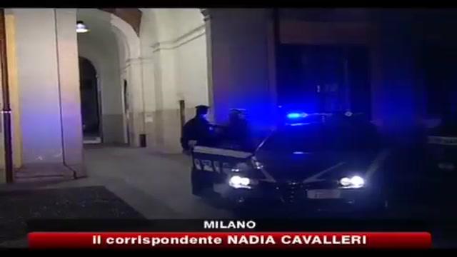 'Ndrangheta e usura, 15 arresti tra Milano e hinterland