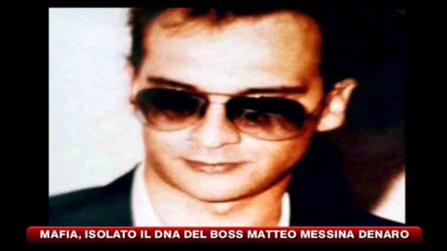 Mafia, isolato il DNA del boss Matteo Messina Denaro