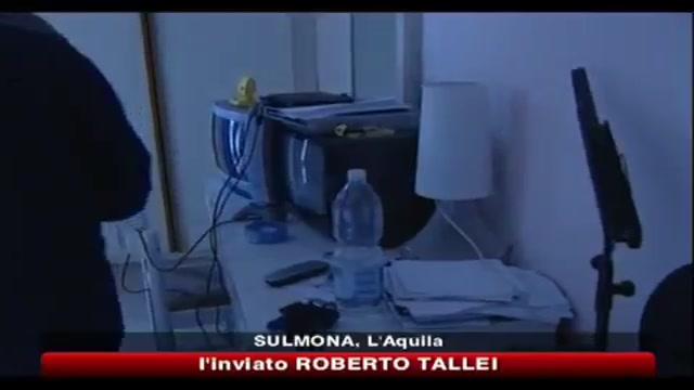 Sulmona, 15 mesi dopo il sisma quasi mille persone ancora fuori casa