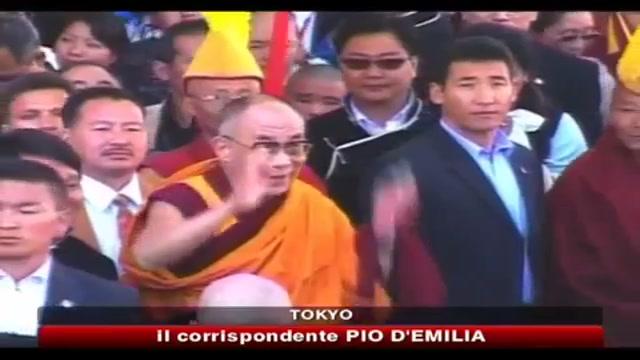 Dalai Lama festeggia 75 anni: non ho sprecato la mia vita