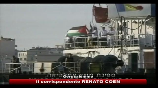 Egitto, la nave libica con aiuti per Gaza è in arrivo a El-Erish