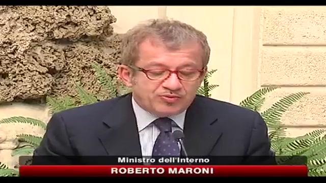 Mafia, Maroni: cosche all'interno dell'economia reale