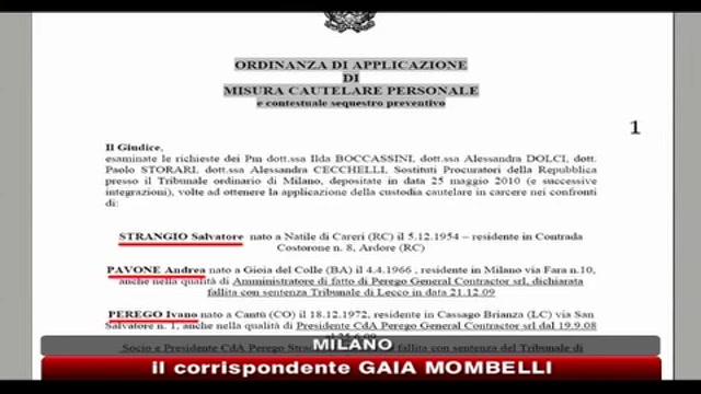 Milano è la capitale economica della 'ndrangheta