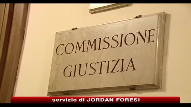 DDL intercettazioni, commissione giustizia rinvia votazione