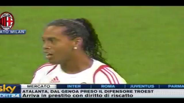 Milan, Il Real Madrid offre 20 milioni e Diarra per Thiago Silva