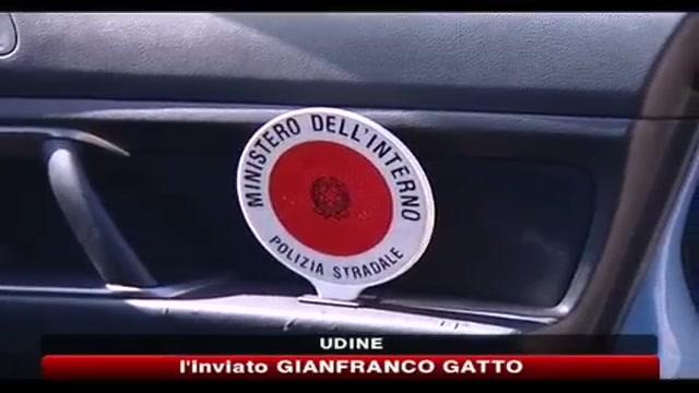 Udine , fermato presunto serial killer di prostitute