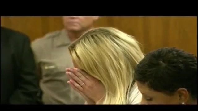 Lindsay Lohan da oggi in carcere, era stata condannata a 3 mesi