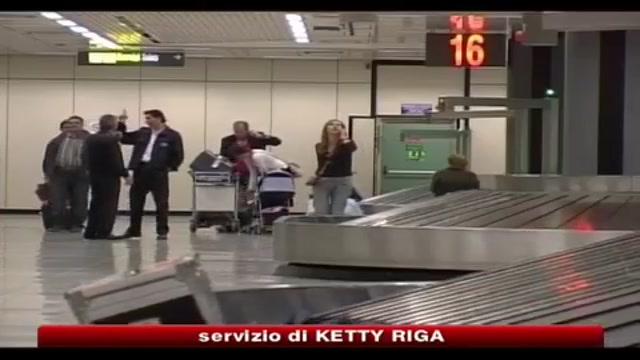 Controversie, accordo conciliazione Alitalia-consumatori
