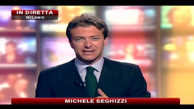Fiat, Cda approva separazione in due società da Gennaio 2011