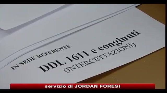 Intercettazioni, Berlusconi, così tutto resta come prima