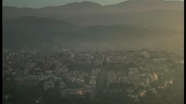 LA CITT INVISIBILE - il trailer