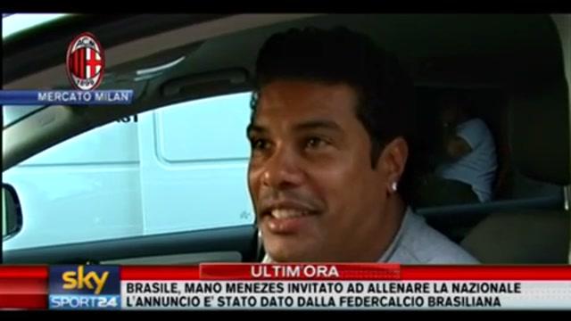 Futuro ancora incerto per Ronaldinho, parla il suo procuratore