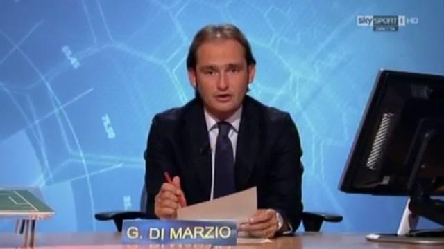 Calciomercato, le news di Di Marzio del 24 Luglio 2010