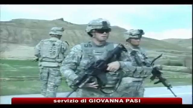 Afghanistan, quasi 2000 soldati stranieri morti da inizio guerra