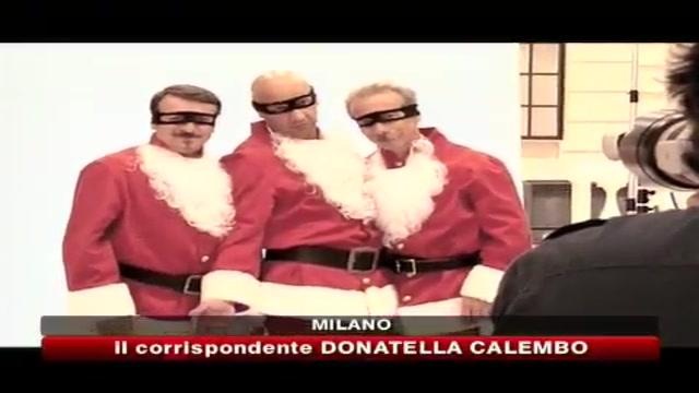 Cinema, tornano a Natale Aldo, Giovanni e Giacomo