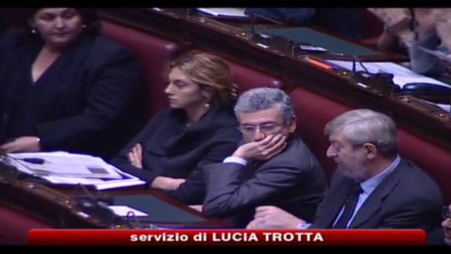 Di Pietro a Bersani: costruiamo casa comune per tornare a urne