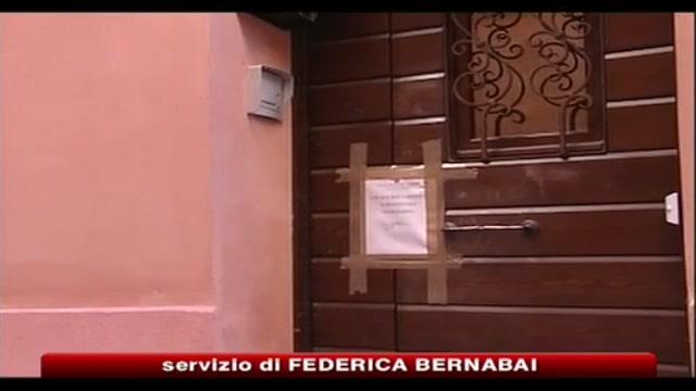 Tolentino, 44enne trovato sgozzato in casa