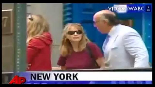 Usa, figlia Rudolph Giuliani sorpresa a rubare cosmetici