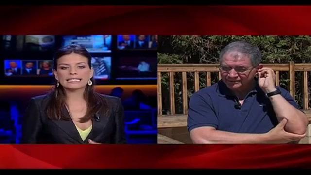 Rocco Buttiglione a Sky TG24: parole di Napolitano sono giustificate