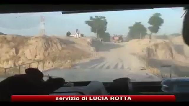Afghanistan,morto uno dei due italiani feriti in sparatoria