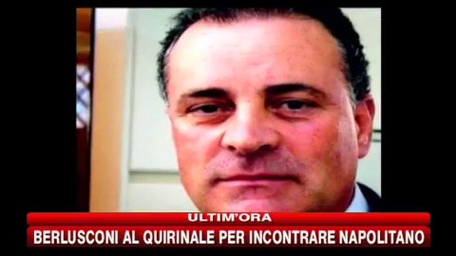 P3, Letta smentisce le accuse di Martino
