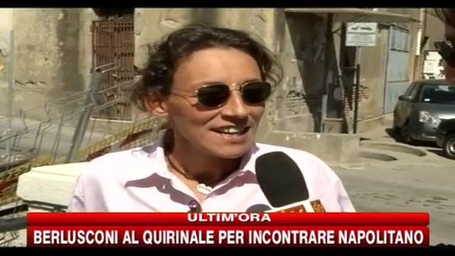 Alluvione Messina un anno dopo, le testimonianze