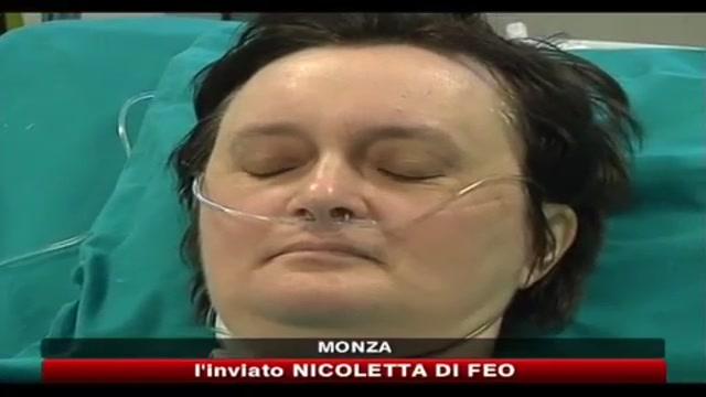 Monza, trapiantate a una donna entrambe le mani