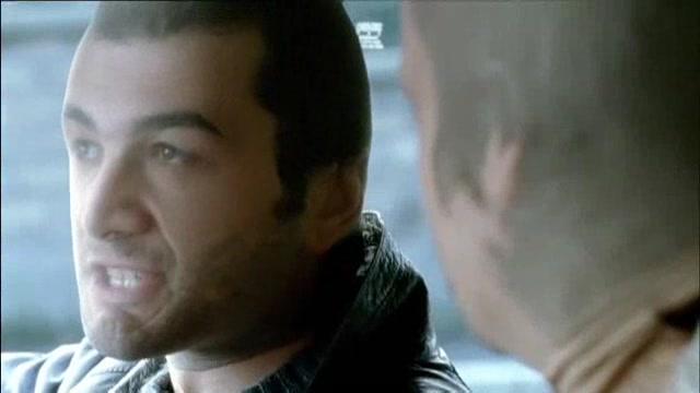 Romanzo Criminale Il CD: Spara, Bufalo!