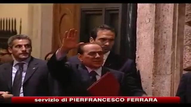 Berlusconi alla stampa tedesca: attaccato da giudici di sinistra