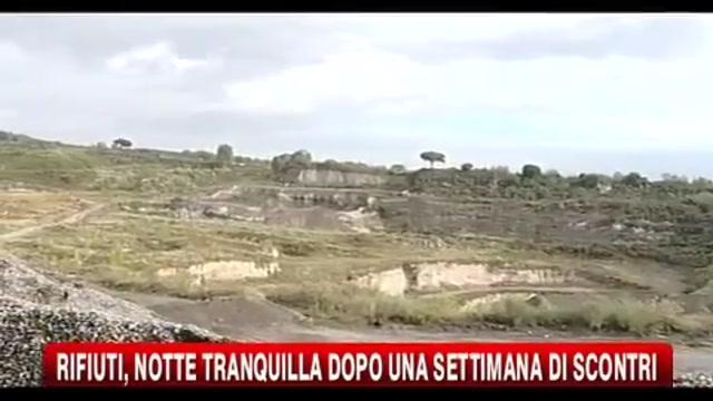 Rifiuti, sindaco Boscoreale: la discarica non dovrà  essere aperta