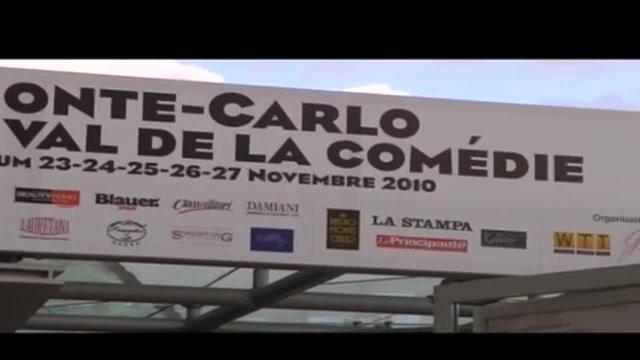 Montecarlo Film Festival de la Comedie, decima edizione