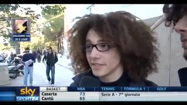 Un Palermo da 30 e lode