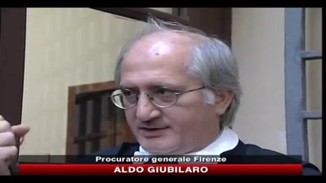 Omicidio Sandri, parla il procuratore generale