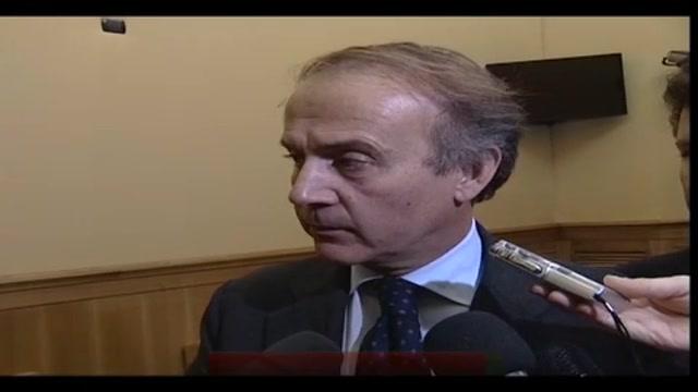 Sfiducia, Ronchi: aspettiamo risposte dal premier