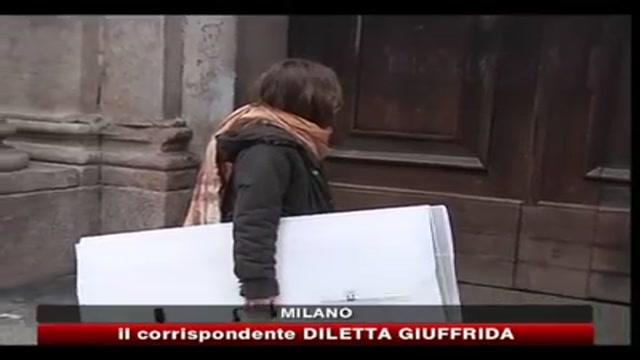 Proteste studenti, a Milano occupata l'Accademia di Brera