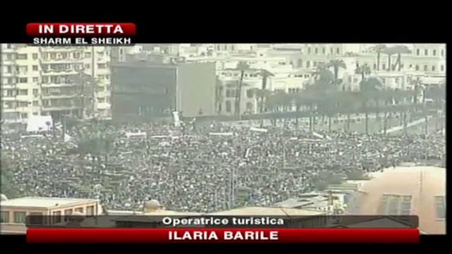 Egitto, tour operator: A Sharm el Seik situazione tranquilla