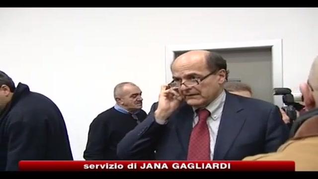 L'opposizione dice no a Berlusconi