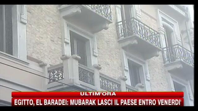 Torino, trovato professore morto in casa